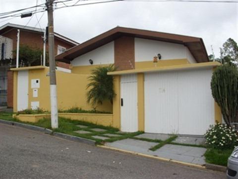 Casa 5 Dorm, Jardim Brasil, Jundiaí (1377506) - Foto 3