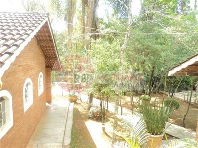 Chácara 3 Dorm, Da Serrinha, Itatiba (1377559) - Foto 5