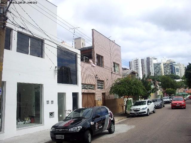 Casa 2 Dorm, Centro, Jundiaí (1377508)