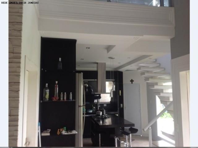 Total Imóveis - Casa 4 Dorm, Monterrey, Louveira