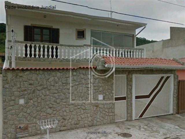 Total Imóveis - Casa 3 Dorm, Vila Anchieta