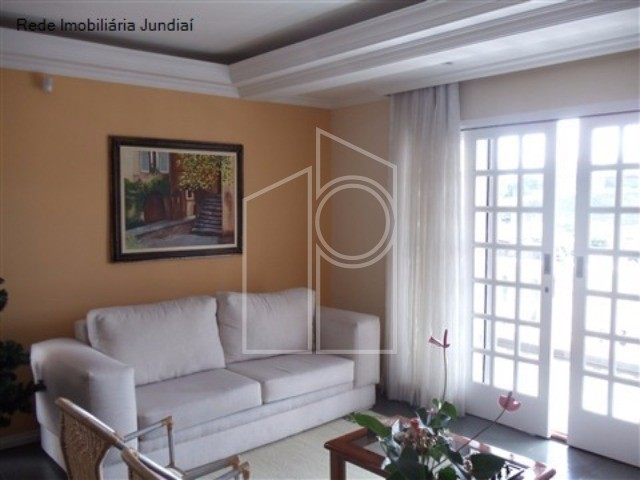 Casa 3 Dorm, Jardim Planalto, Jundiaí (1377571)