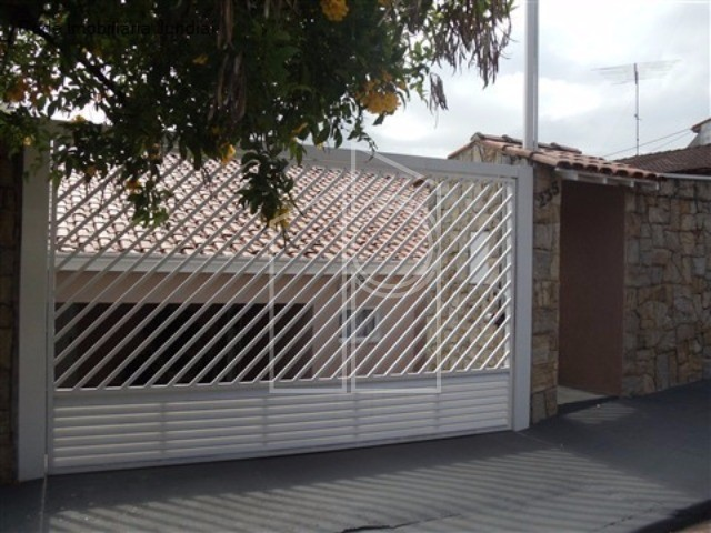 Casa 3 Dorm, Jardim Planalto, Jundiaí (1377571) - Foto 2