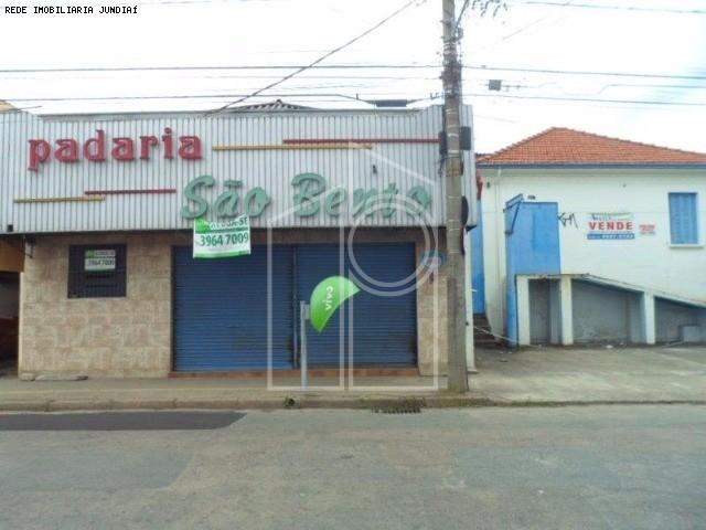 Loja 1 Dorm, Vila Progresso, Jundiaí (1377504) - Foto 3