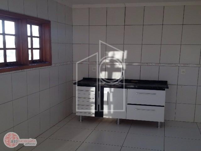 Casa 2 Dorm, Jardim do Lago, Jundiaí (1404565)