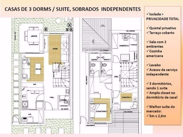Casa 3 Dorm, Medeiros, Jundiaí (1978205) - Foto 5