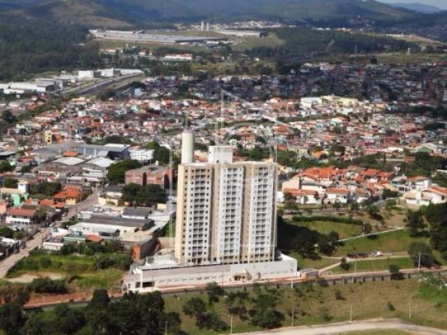 Total Imóveis - Apto 2 Dorm, Vila Anchieta