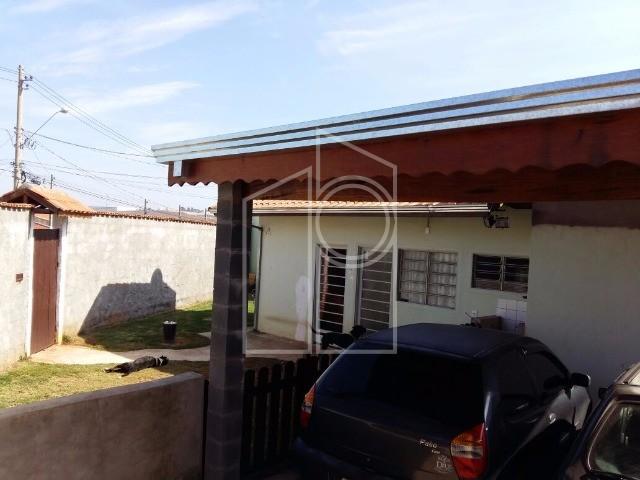 Total Imóveis - Casa 2 Dorm, Fazenda Grande