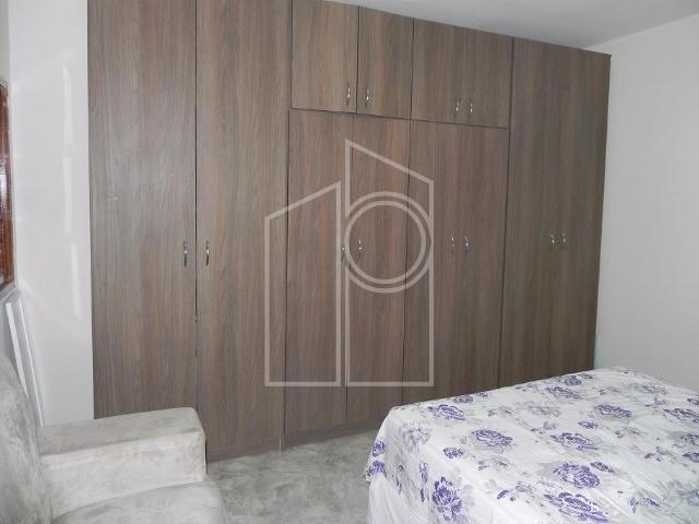 Total Imóveis - Casa 2 Dorm, Vila Arens, Jundiaí