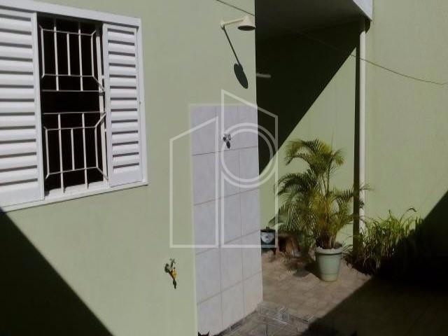 Casa 2 Dorm, Parque Almerinda P Chaves, Jundiaí (1977314)