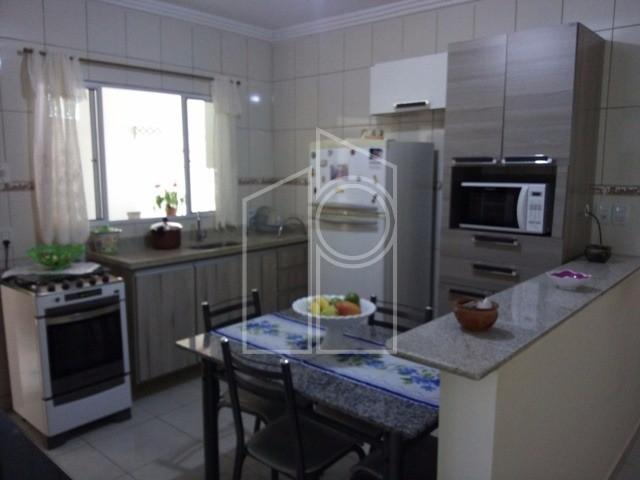 Total Imóveis - Casa 3 Dorm, Vila Galvão, Jundiaí - Foto 2
