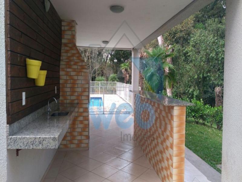 Apartamento de excelente bom gosto no Bairro Cachoeira, podendo ser financiado