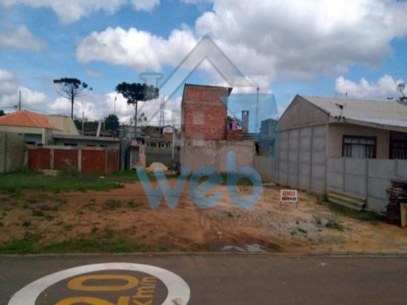 Terreno no condomínio Stadium na Fazenda Rio Grande , medindo 144 m², ideal para casa ou sobrado.