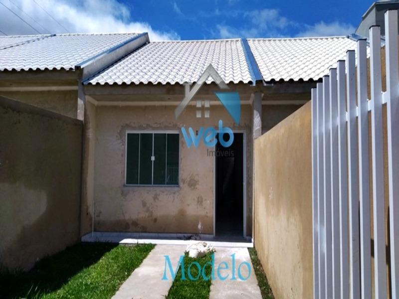 casa, Cidade industrial, 2 quartos, sala e cozinha separadas, banheiro