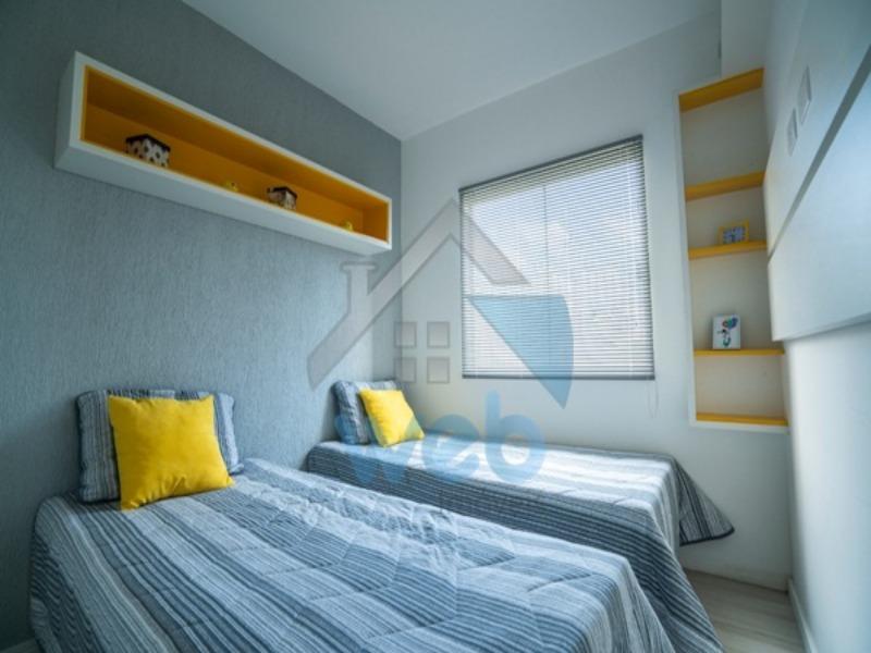 Grande oportunidade de imóvel em condomínio fechado no bairro Capela Velha em Araucária. Podendo ser financiado pelo plano minha casa minha vida.