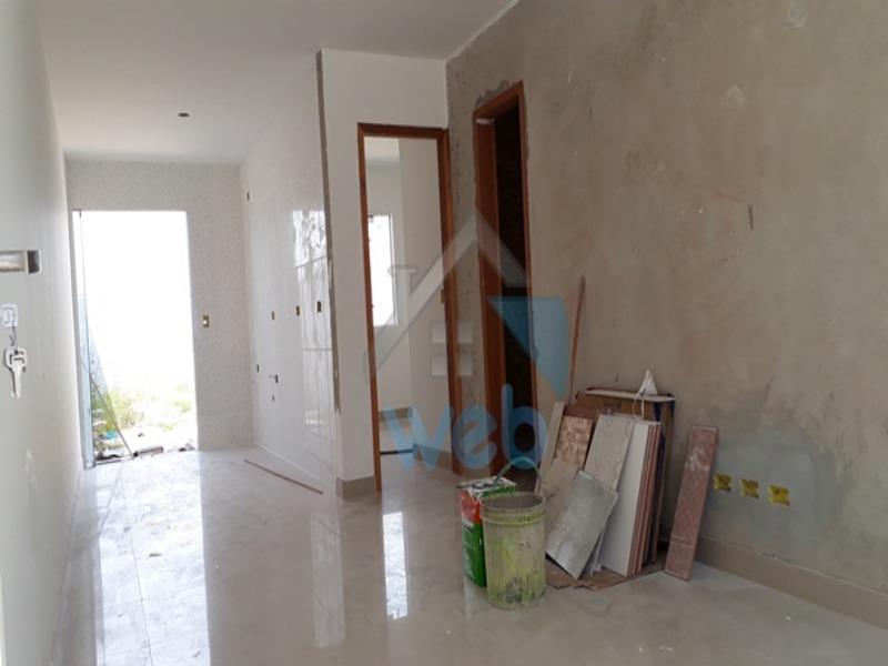 Excelente oportunidade para adquirir casa com 3 quartos, no aconchego do tranquilo bairro Iguaçu em Araucária.
