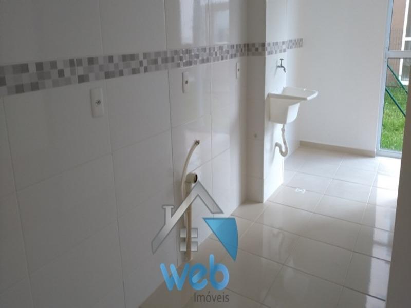 apartamento, Araucária, dois quartos, Thomaz Coelho