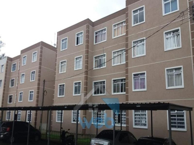 apartamento, CIC, dois quartos