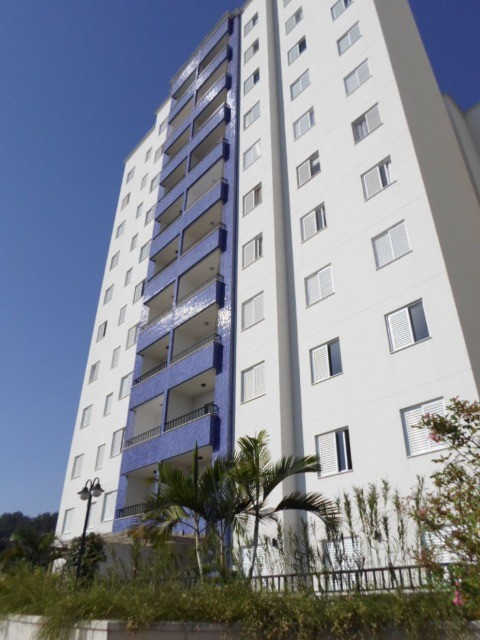 Apartamento para alugar no bairro Jardim Da Fonte em Jundia SP