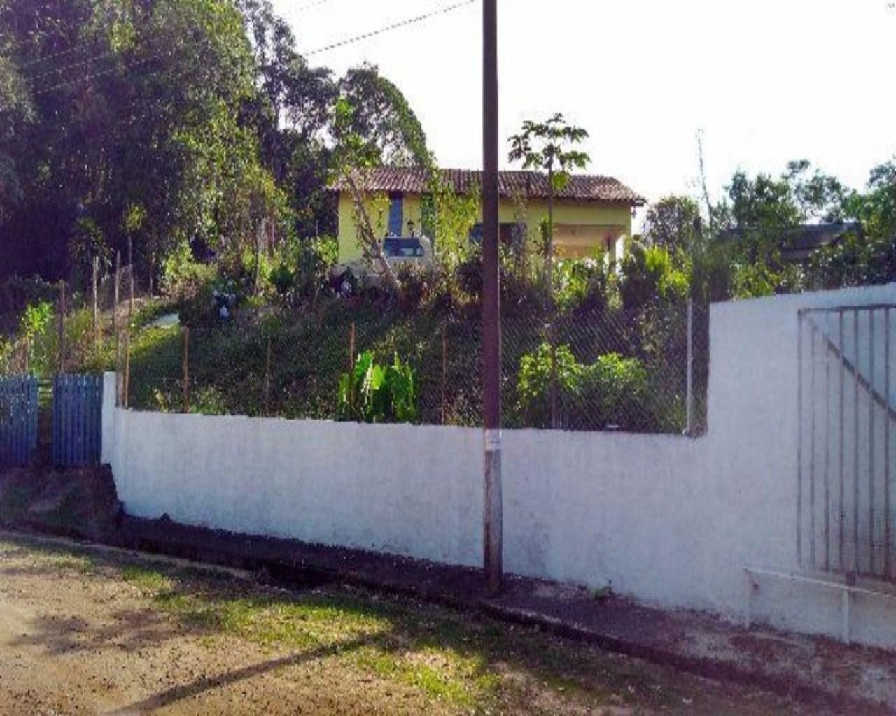 CASA RESIDENCIAL em FRANCO DA ROCHA - SP, CRISTAL PARK