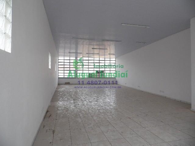 Ótimo Salão para locação na Vila Rami, Jundiaí