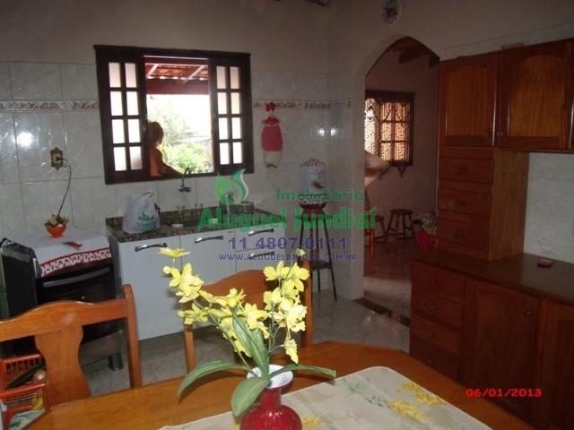 Casa para venda em Itupeva
