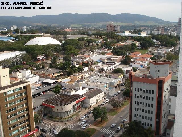 Lindo apartamento para locação no bairro Anhangabaú - Jundiaí