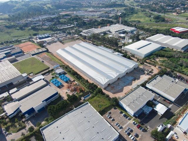 GALPAO para Locação Distrito industrial, Vinhedo