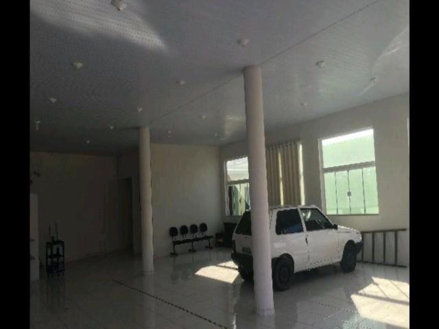 SALAO para Locação CHACARAS CAMPO LIMPO, CAMPO LIMPO PAULISTA