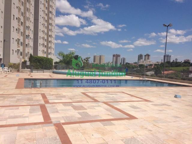 Apartamento para VENDA no bairro PARQUE TRÊS MENINOS - SOROCABA