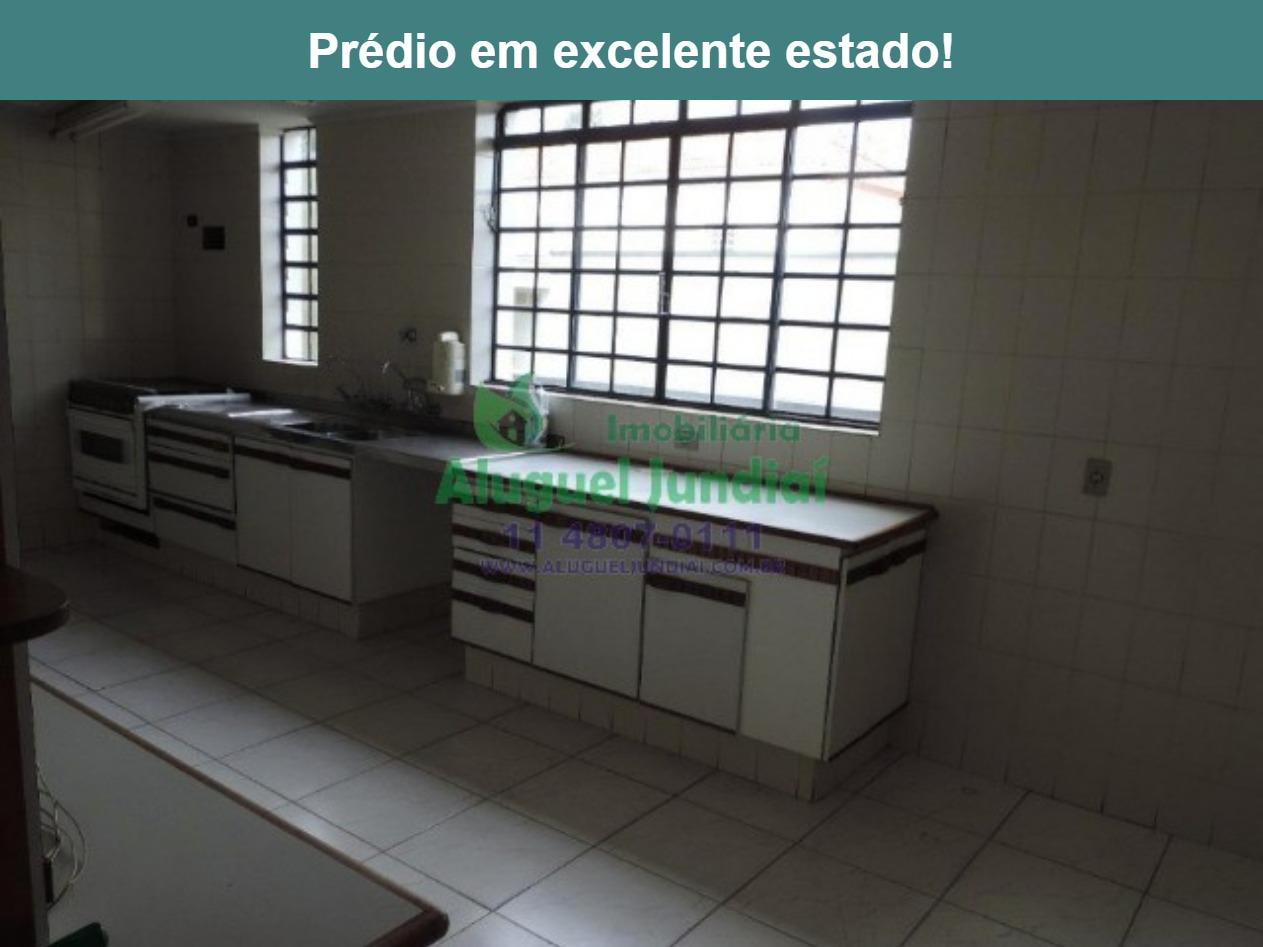 ÓTIMO prédio à VENDA no bairro Chácara Urbana - Jundiaí