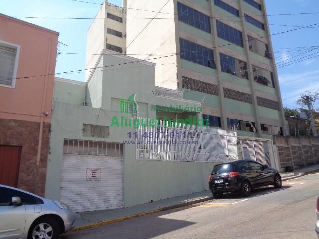 CASA COMERCIAL em JUNDIAÍ - SP, CENTRO