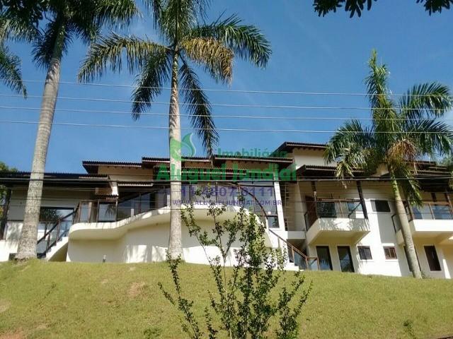 Magnífica casa no bairro Ivoturucaia em Jundiaí. Condomínio Fechado alto padrão.