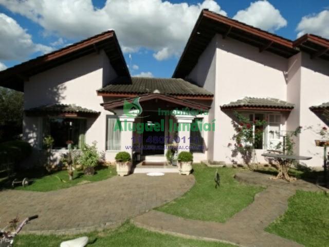 Casa em Itupeva, alto padrão, condomínio fechado