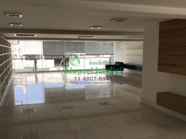 Prédio Comercial para LOCAÇÃO no centro de Jundiaí