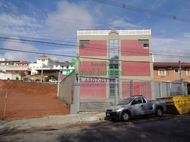 PRÉDIO COMERCIAL em Jundiaí - SP, Jardim Paulista