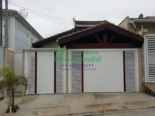 Casa venda e locação no Residencial Jundiaí, 3 dormitórios