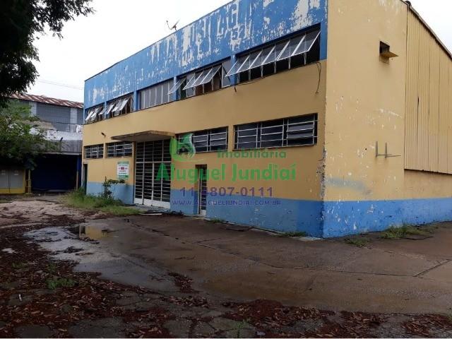 GALPÃO PARA VENDA - VÁRZEA PAULISTA - SP