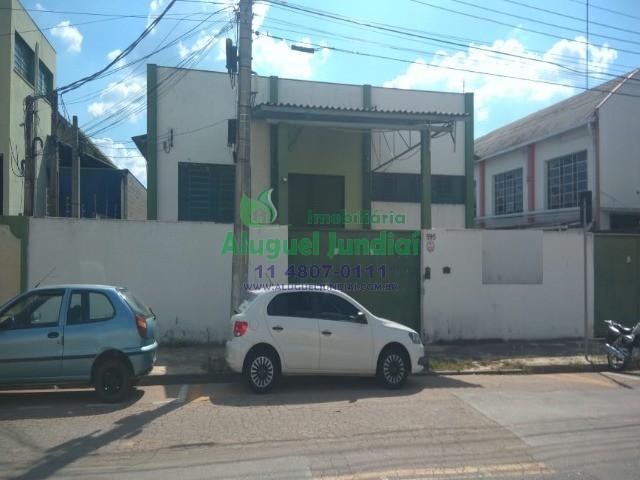 Ótimo galpão industrial bairro Vila hortolândia.