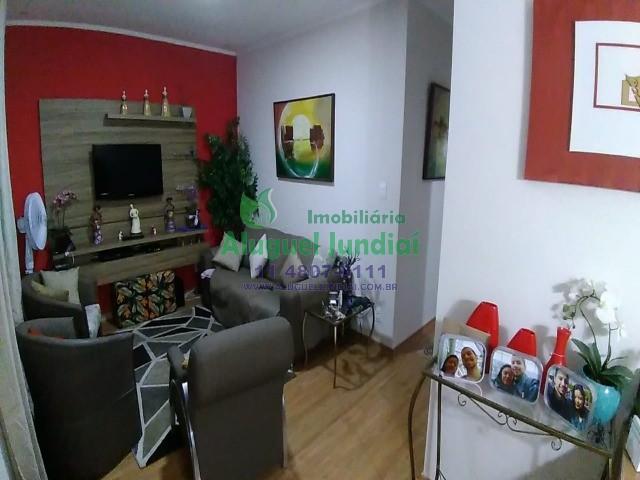 CASA PARA VENDA JUNDIAÍ 250m² A.T (ELOY CHAVES) 03 dormitórios (sendo 1 suíte) c/ armários e box blindex, 2 Salas, Cozinha c/ gabinete, 1 banheiro soc