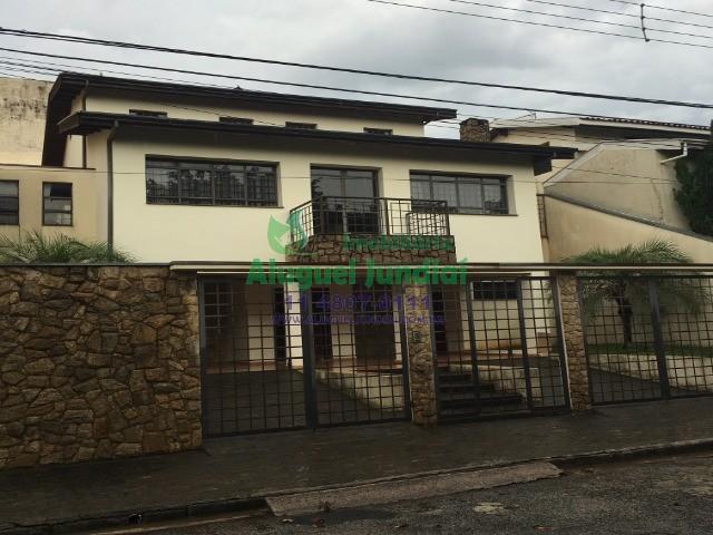 CASA para Locação, VENDA - JARDIM PAULISTA I, JUNDIAI