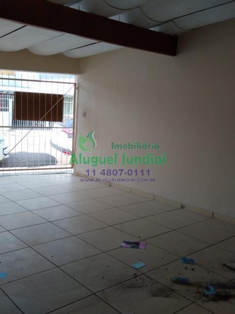 CASA RESIDENCIAL em JUNDIAÍ - SP, JARDIM SANTA JÚLIA - VILA RAMI