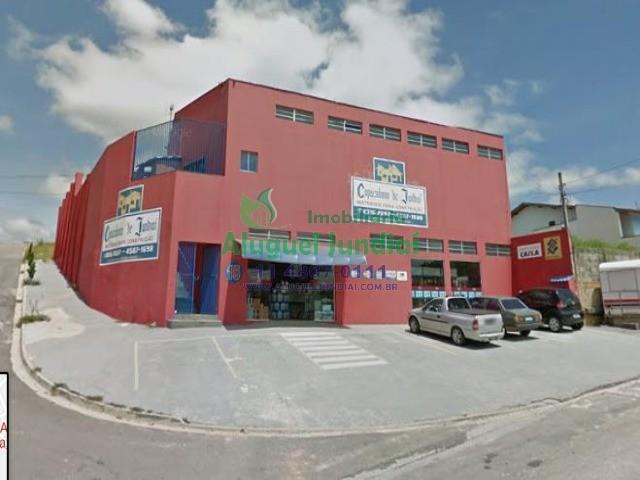 Prédio em ótima localização para venda e locação.
