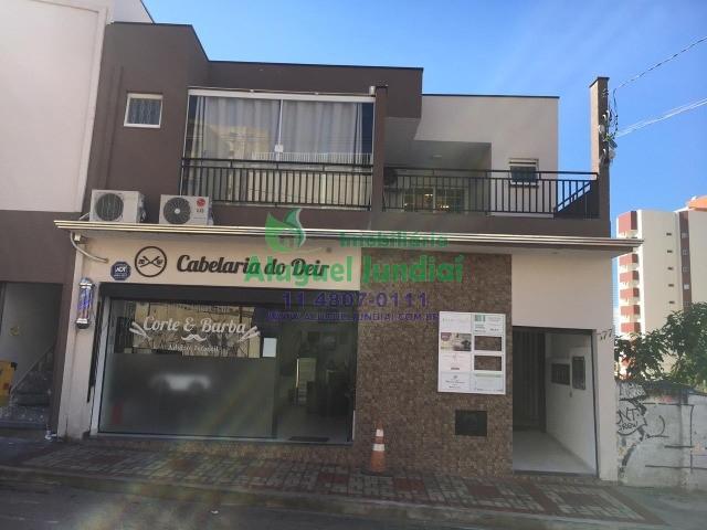 SALA COMERCIAL em JUNDIAÍ - SP, JARDIM PETRÓPOLIS