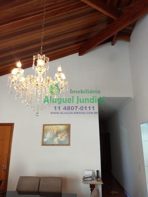 CASA RESIDENCIAL em ITATIBA - SP, GIARDINO D' ITÁLIA