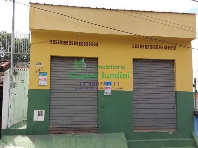 SALAO RESIDENCIAL em CAMPO LIMPO PAULISTA - SP, VILA CHACRINHA (BOTUJURU)