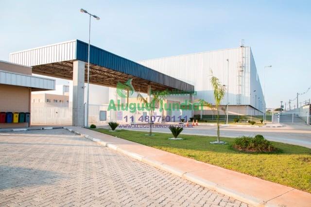 GALPAO INDUSTRIAL em JUNDIAÍ - SP, Distrito Industrial