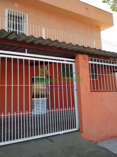 CASA RESIDENCIAL em JUNDIAÍ - SP, VILA NOVA ESPERIA