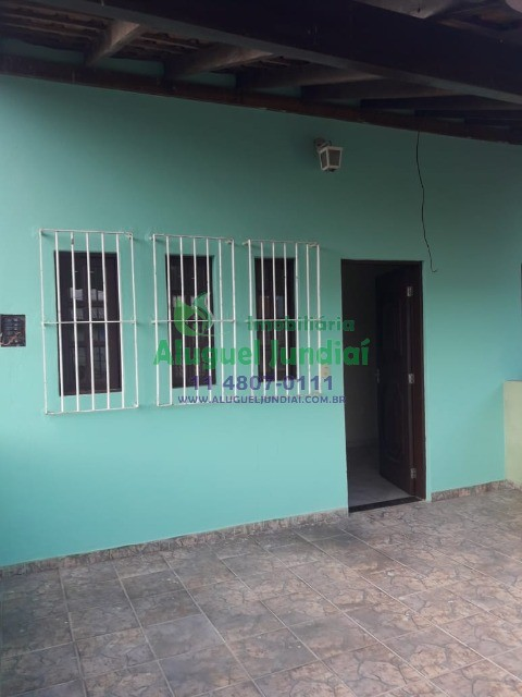 CASA RESIDENCIAL em JUNDIAÍ - SP, PARQUE ALMERINDA PEREIRA CHAVES