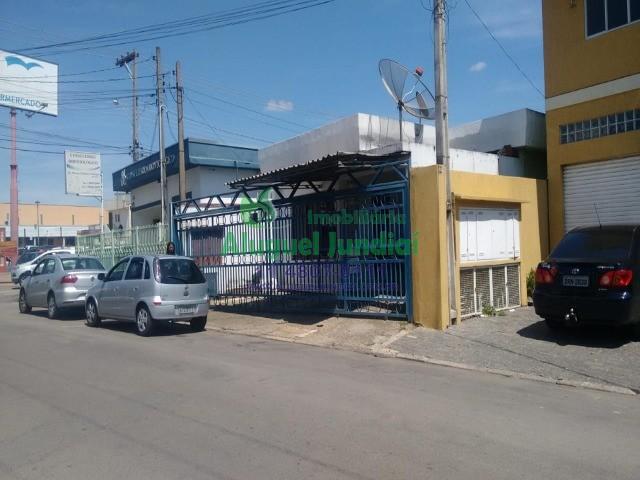 CASA COMERCIAL em JACARÉ (CABREÚVA) - SP, Jacaré